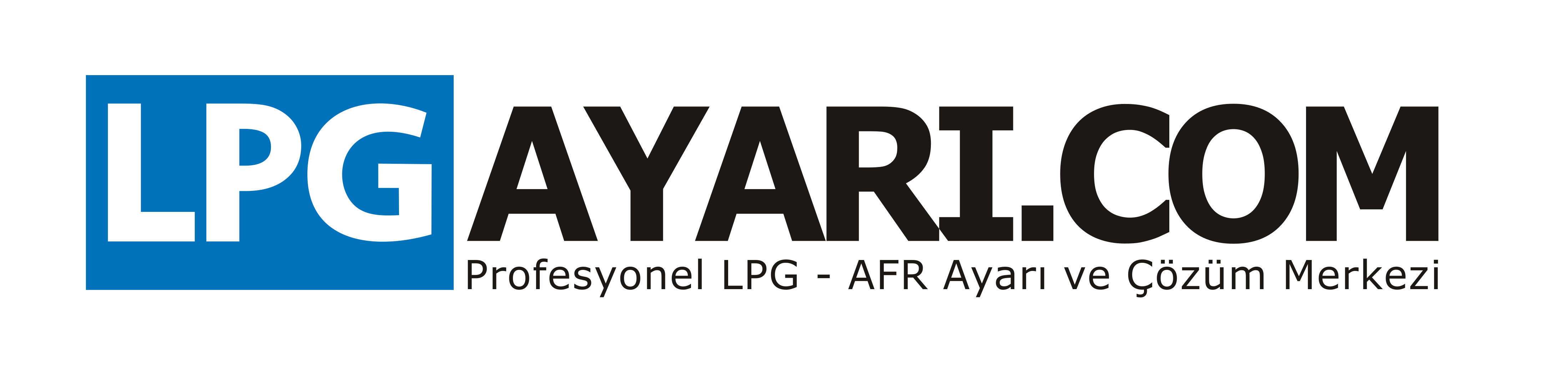 Profesyonel LPG - AFR Ayarı - LPGAYARI.COM