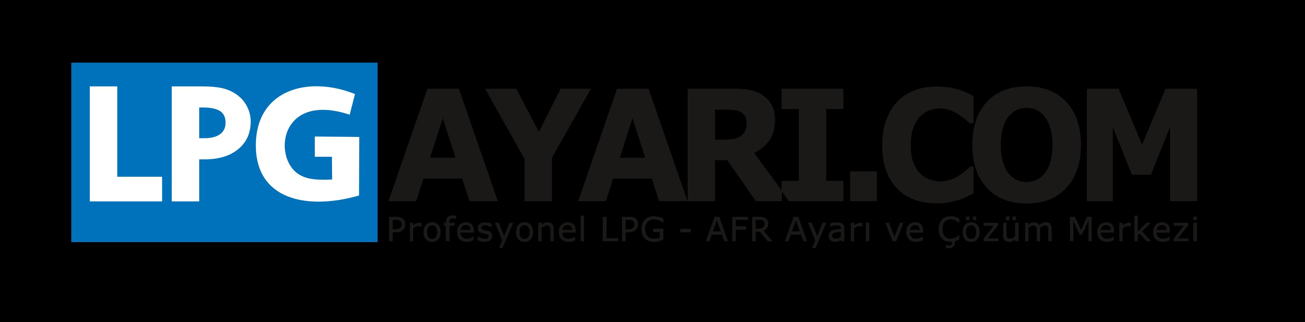 Profesyonel LPG - AFR Ayarı ve Çözüm Merkezi - LPGAYARI.COM